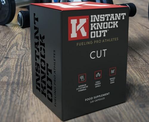 Instant Knockout CUT