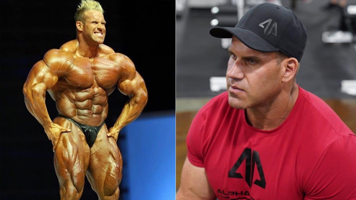 JAY CUTLER   Still Huge & Still Shredded At Age 44   - YouTube   Jay Cutler Bodybuilder Son