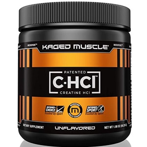 Kaged Muscle Creatine