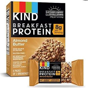 Kind Breakfast Protein Bar