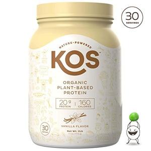 Kos Plant Based Protein