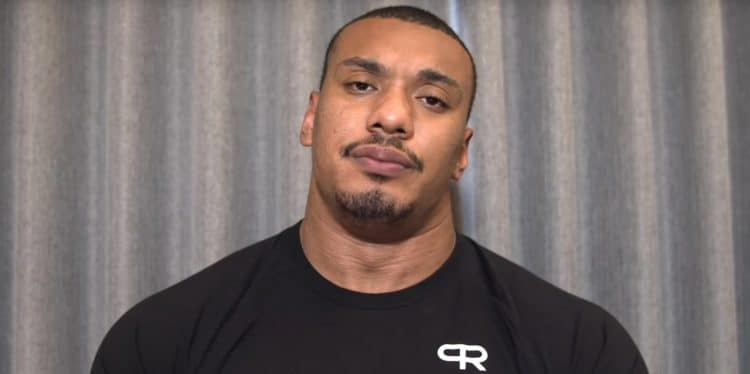 Larry Wheels Denies Abuse Allegations