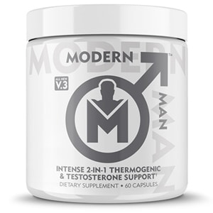 Modern Man Testosterone Booster