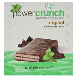 Protein Crunch Protein Bar