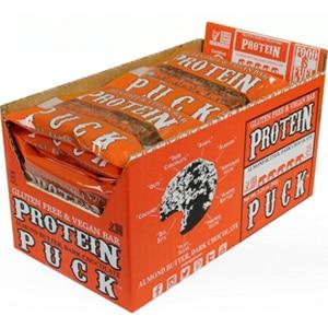 Protein Puck Bar