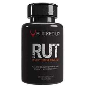 RUT Testosterone Booster