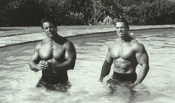 Arnold Recovery