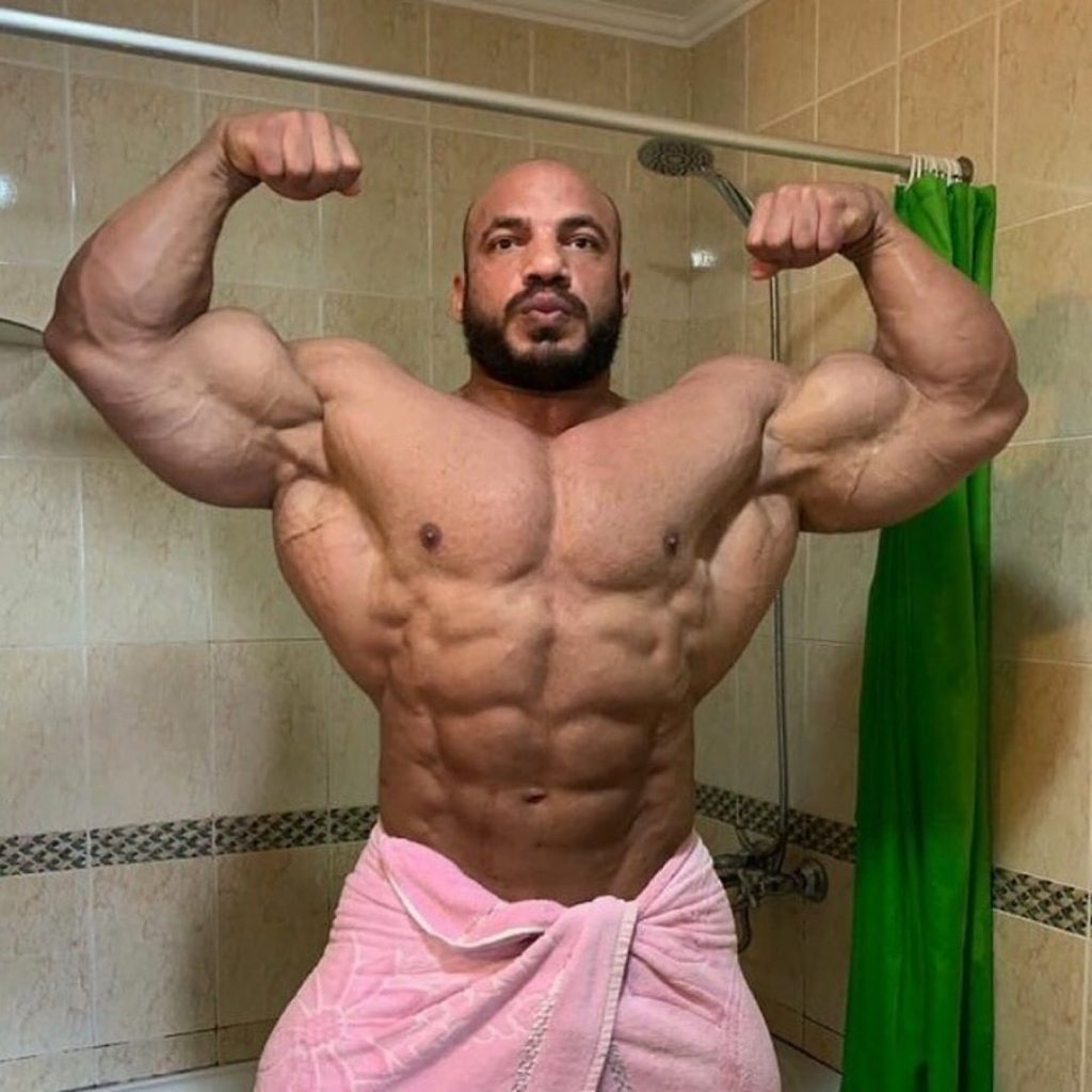 Big Ramy 2019 Update