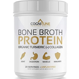 Congnitune Bone Broth Protein