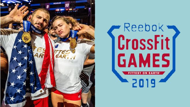 2019 CrossFit Games: Total Payouts For Fraser And Toomey