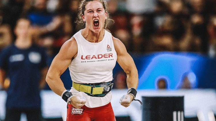 Watch Crossfit Games 2020.International Online Qualifiers Announced For 2020 Crossfit