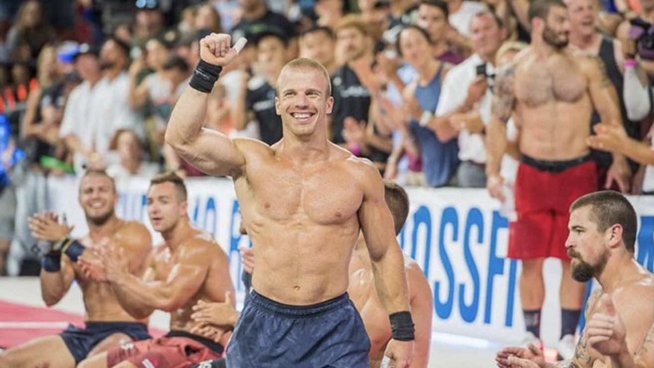 Breaking: 2020 CrossFit Games Cuts To Occur After Day And
