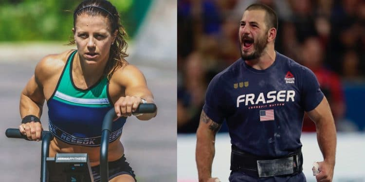 Day 3 of the 2019CrossFit Games
