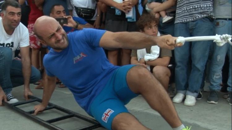 Giorgi Rostomashvili