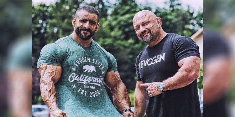 Hadi Choopan Receives USA Visa
