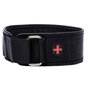 Harbinger Inch Nylon Weightlifting Belt