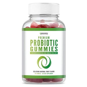 Havasu Nutrition Probiotic