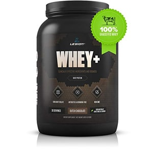 Legion Whey Protein