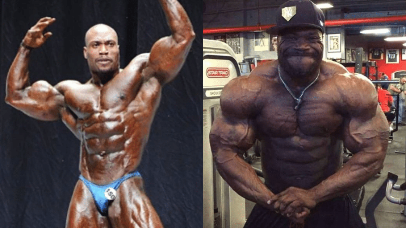 Maxx Charles – Complete Profile: Height, Weight, Biography – Fitness Volt