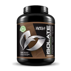 Muscle Feast Isolate Whey
