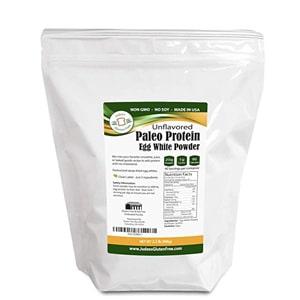 Paleo Egg White Protein