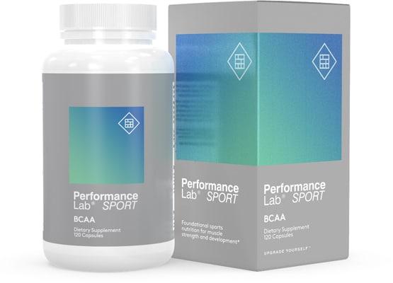 PerformanceLab BCAA