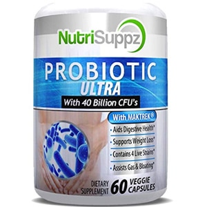 Probiotics Ultra Billion Cfu S