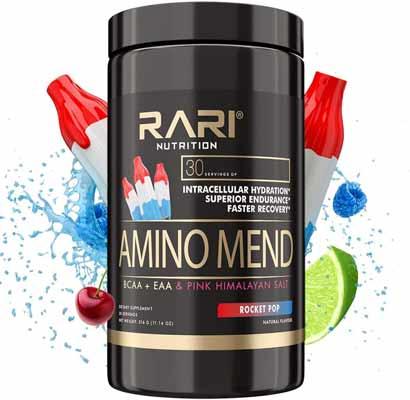 RARI Nutrition Amino Mend - Natural BCAAs