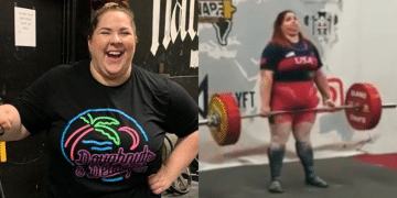 Powerlifting Archives – Fitness Volt