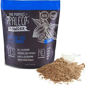 The Perfect Paleo Powder