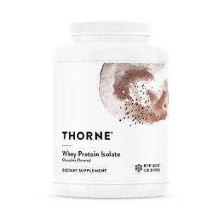 Thorne Whey Protein