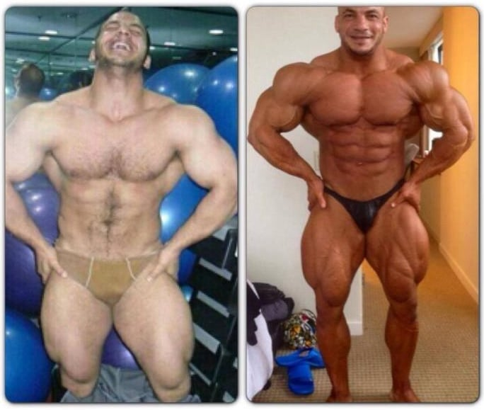 Young Big Ramy