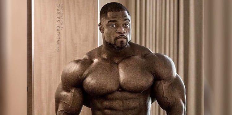 Bigger Shoulders Workouts