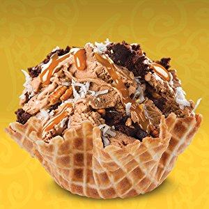 Bsn Syntha Coldstone Creamery