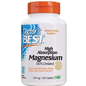 Doctor's Best Magnesium