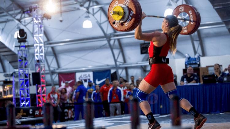 2019 IWF World Weightlifting Championships