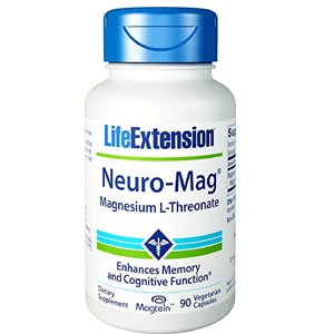 Life Extension Neuro Mag