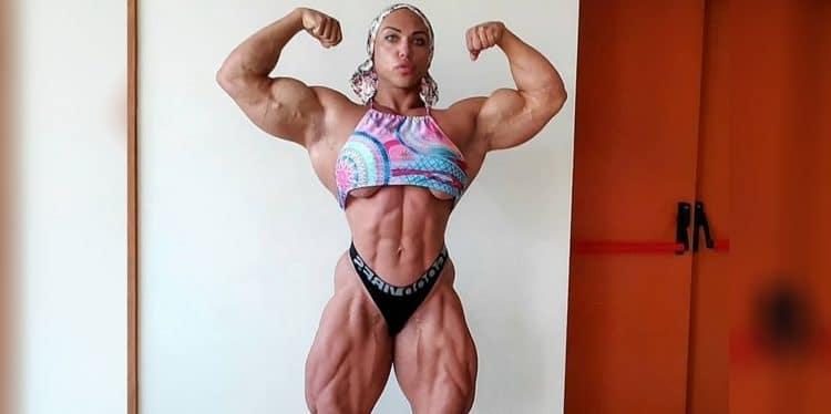 Nataliya Amazonka