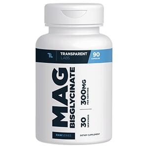 Rawseries Magnesium Bisglycinate