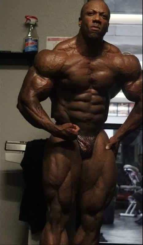 Shawn Rhoden Days Out