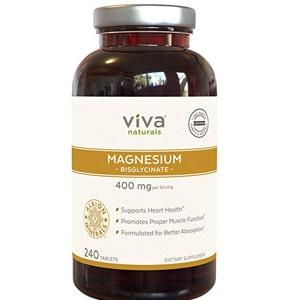 Viva Naturals Magnesium
