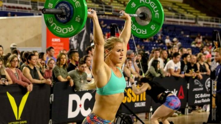 How To Watch Crossfit Open Workout 20.3