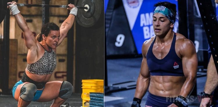 Athletes Banned Crossfit