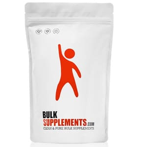 Bulk Supplements Egg White Protein