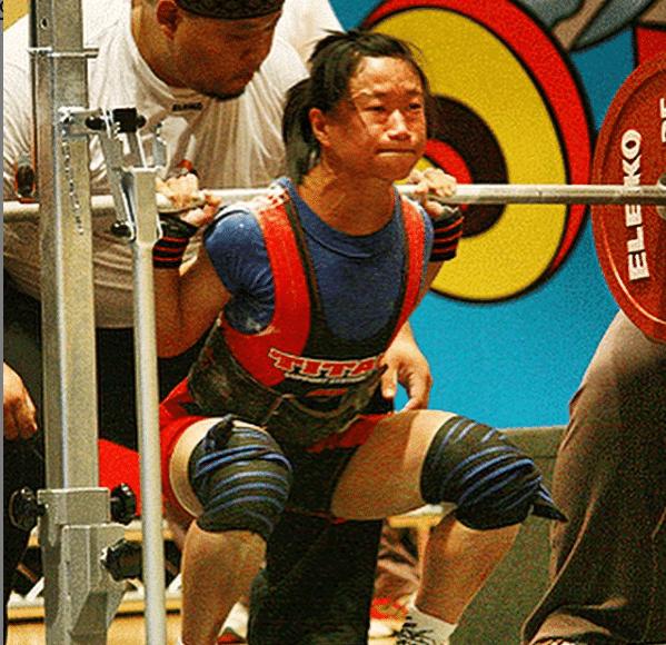 Chen Wei Ling
