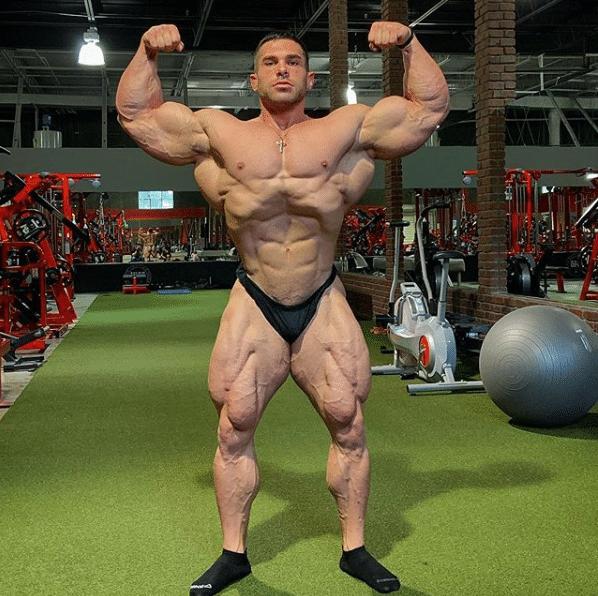 Derek Lunsford