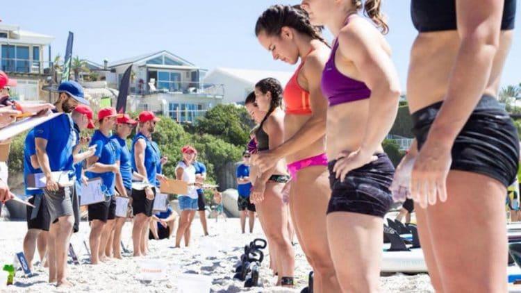 Best Endurance Crossfit Workouts