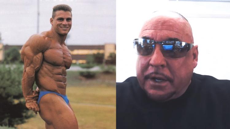 Gregg Valentino Paul Demayo