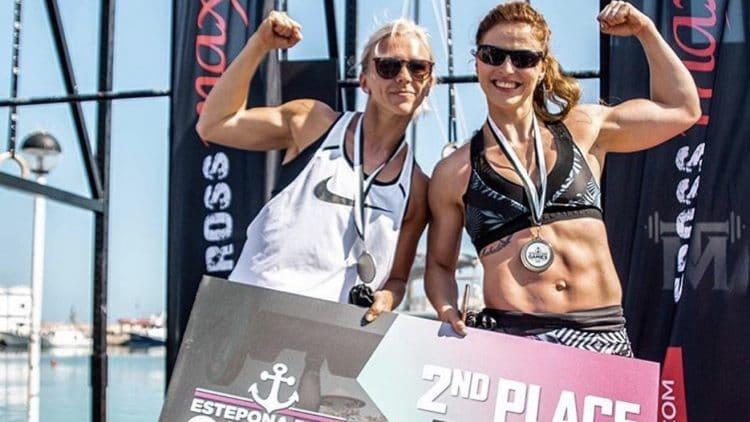 Best Crossfit Workouts Icelandic Athletes