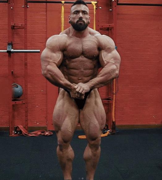 Luke Sandoe